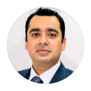 Mr Manav Sachdeva