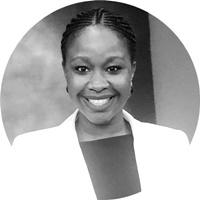 Ms. Siphumelele Mabunda