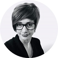 Ms Francini van Staden